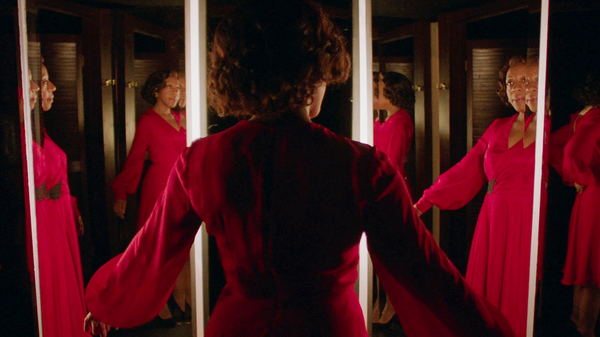 Preview: In Fabric + Director Q&A with Peter Strickland