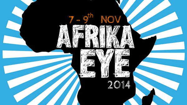 Afrika Eye 2014 - programme image
