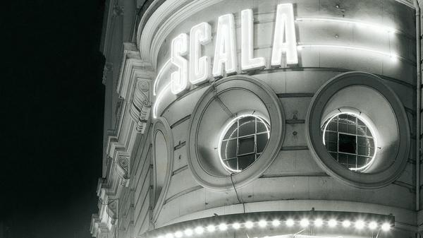 Scala Rediscovered