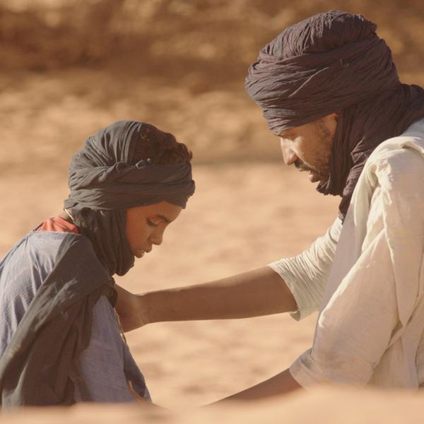 Timbuktu + Q&A