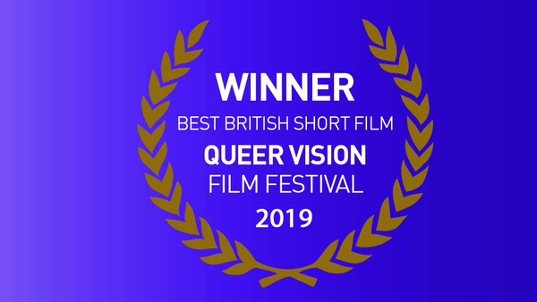 Queer Vision Best of British Screening