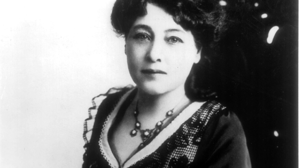 Alice Guy-Blaché  Screening