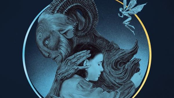 Pan's Labyrinth with Cornelia Funke Q&A