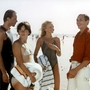 En Vacances d'été… with Eric Rohmer