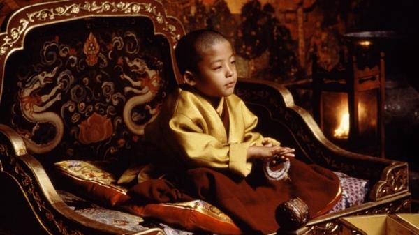 Kundun - buddha