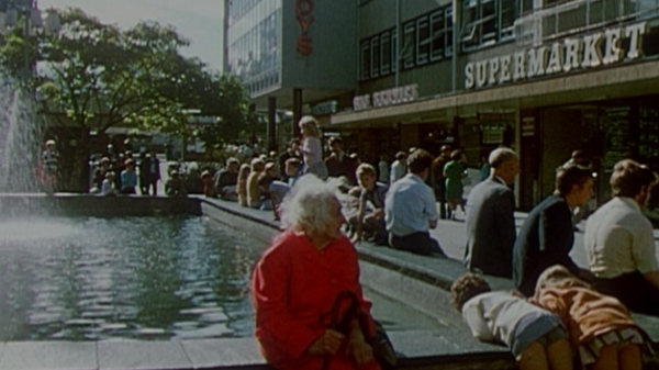 New Towns, Our Town: Stories on Screen
