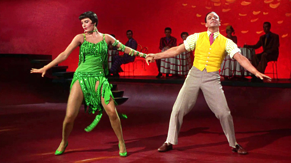 BFI Musicals! The Greatest Show on Screen