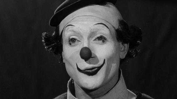 French Clowns: Pierre Etaix