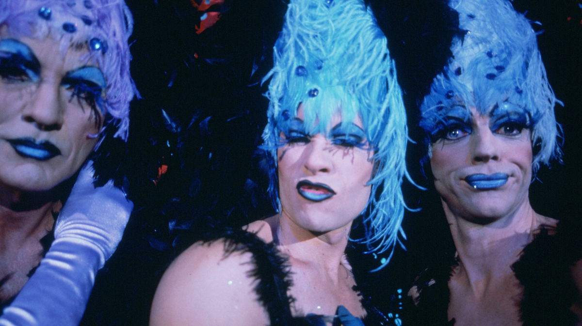 The Adventures of Priscilla Queen of the Desert - info and ticket booking,  Bristol | Watershed