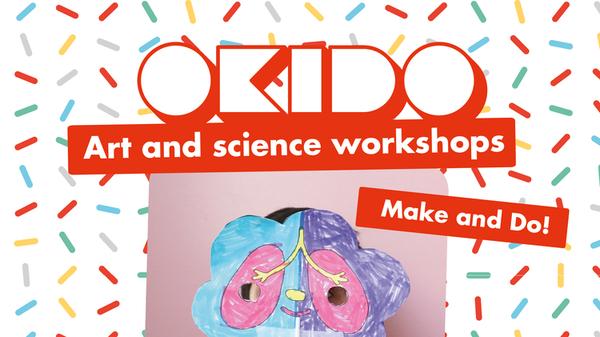 Okido Art & Science Workshop (Gravity)