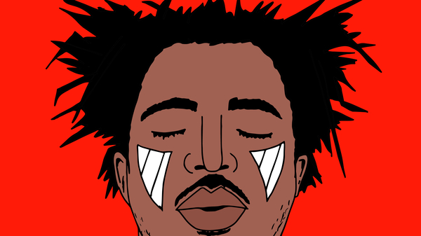 We Are Parable Presents The Art of the Black Visual Album: Sampha - Process