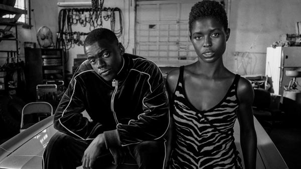 Preview: Queen & Slim + Discussion and Poetry