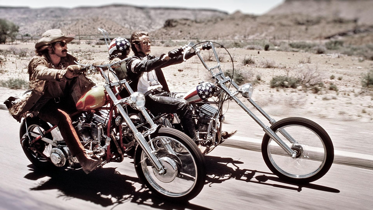 Easy Rider - info and ticket booking, Bristol | Watershed