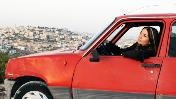 Open Bethlehem - car