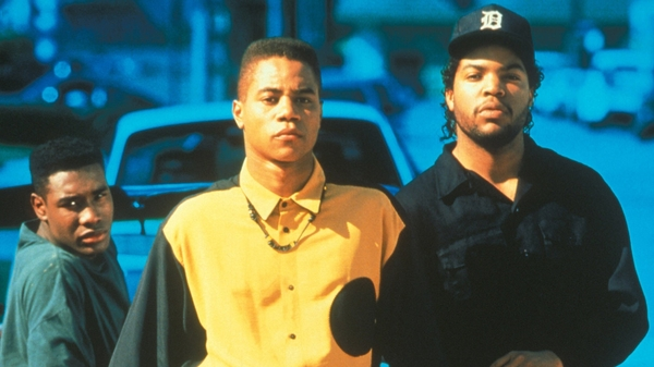 Come The Rev Watch Party: Boyz N the Hood