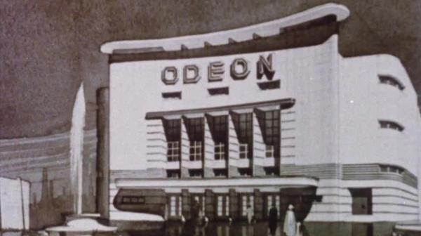 Odeon Cavalcade