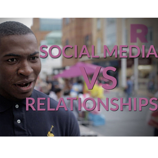 Whats Rife?: Social Media vs Relationships