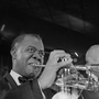 ONLINE: Ricky Riccardi on Louis Armstrong