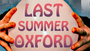 MANDEM Presents: Last Summer in Oxford  & Q&A with The Williams Brothers