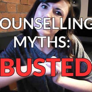 Whats Rife?: Four reasons you shouldn't be scared of counselling