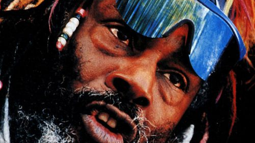 George Clinton: Tales of Dr Funkenstein - face