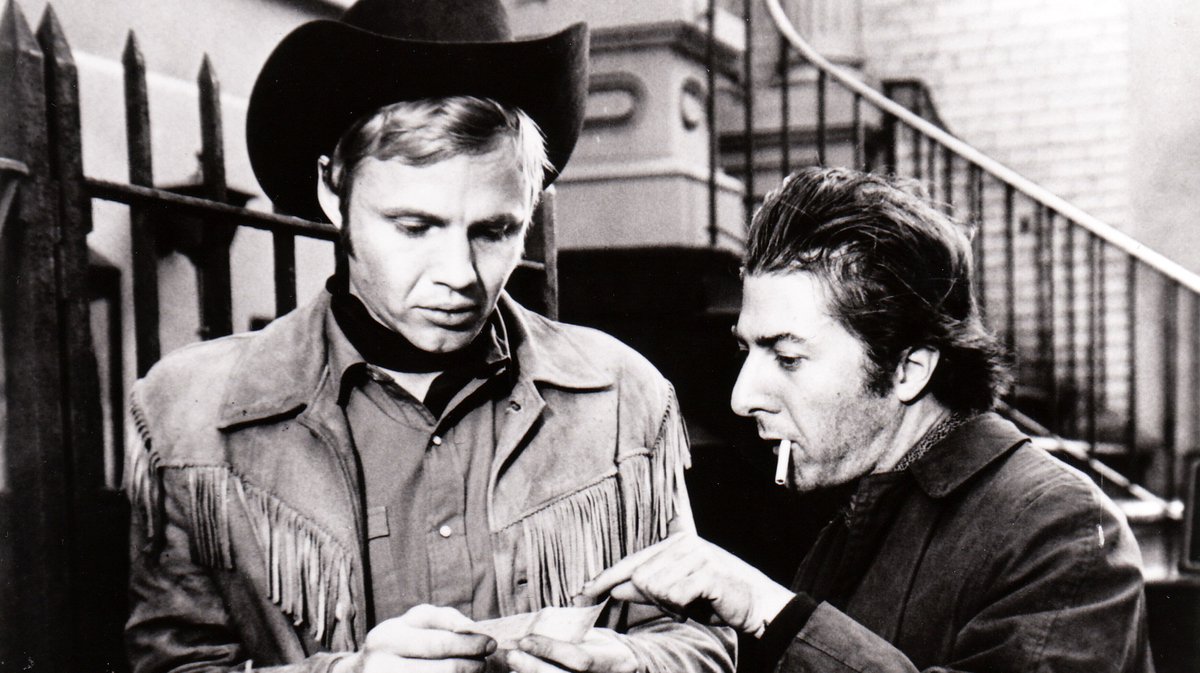 midnight cowboy info and ticket booking bristol watershed