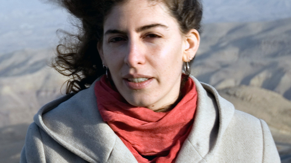 Poetry, Prose and Palestine