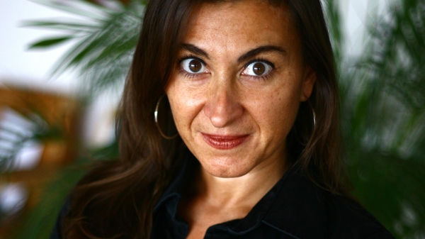 Lynsey Addario - It's What I Do