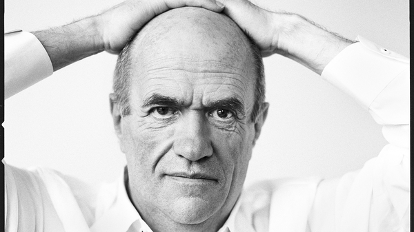 Colm Tóibín - Nora Webster