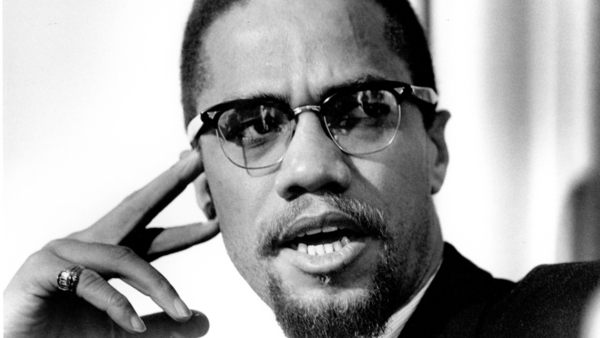 Looking Black: Malcolm X, Film and Me