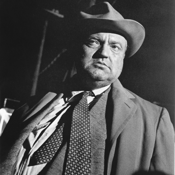 "the history of cinema and george orson welles ""too much johnson,"" a project that seemed to be orson welles's first commercial effort encounter with the cinema george eastman house."