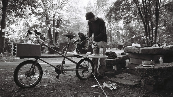 The Printing Bike Project