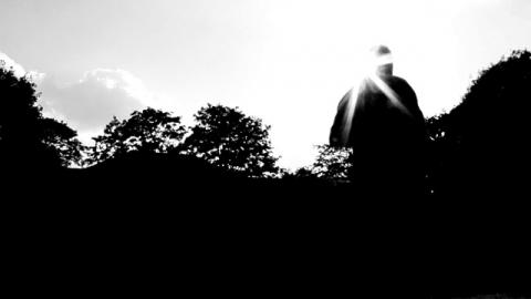 Image for Blind Encounter