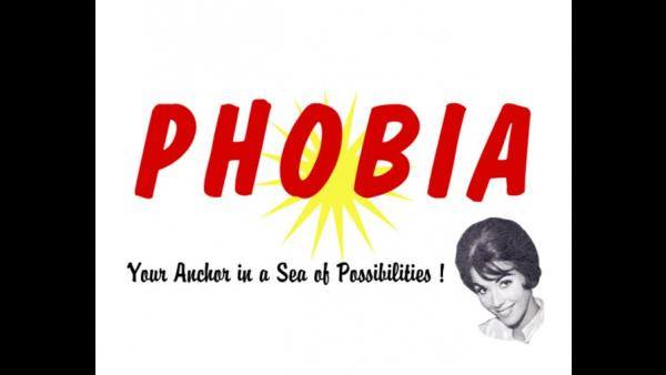 Image for Phobia