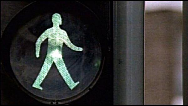 Image for And the Red Man Went Green