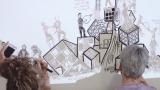 Studio Mural Timelapse