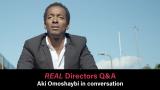 Real: Directors Q&A