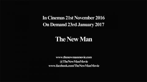 The New Man  + Director's Q&A