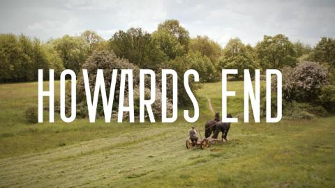 Trailer for Preview: Howard's End