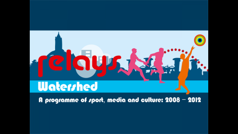 RELAYS at Watershed