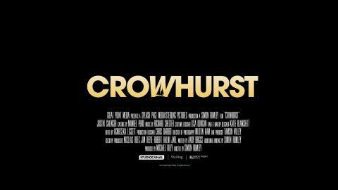 Crowhurst + Q&A