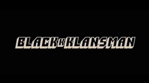 Trailer for BlacKkKlansman Special Screening + Live Satellite Q&A with Spike Lee