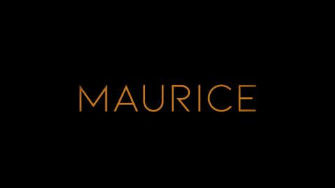 Trailer for Maurice