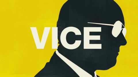 Trailer for Vice