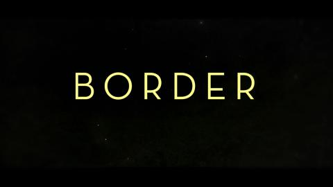 Special Valentine's Day Preview: Border