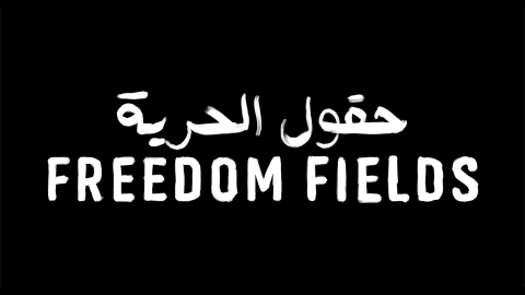 Trailer for Freedom Fields