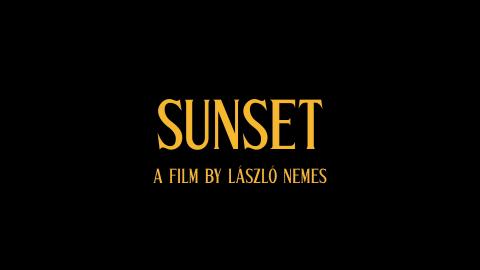 Preview: Sunset + Director Q&A with László Nemes