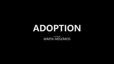 UK Premiere: Adoption