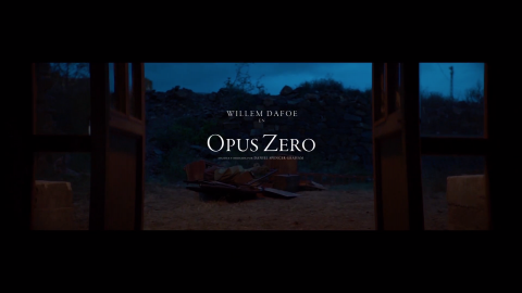 Trailer for Opus Zero