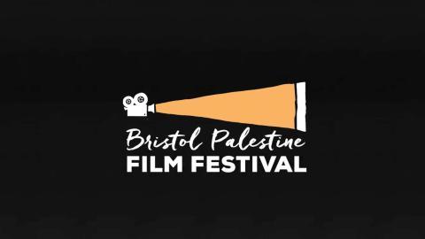 Bristol Palestine Film Festival 2019